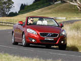 Volvo C70 T5 AU-spec 2010 wallpapers