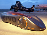 Images of Volvo Extreme Gravity Car 2005