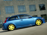 Images of IPD Volvo C30 Concept 2006