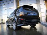 Images of Evolve XC90 V8 Concept 2006