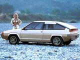 Photos of Volvo Tundra Concept 1979