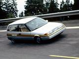 Photos of Volvo LCP Concept 1983