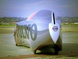 Photos of Volvo Extreme Gravity Car 2005