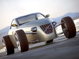 Photos of Volvo T6 Roadster Concept 2005