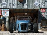 Photos of Volvo Caresto V8 Speedster SEMA 2007