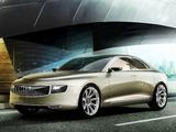 Photos of Volvo Universe Concept 2011