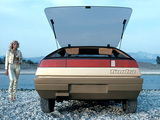 Pictures of Volvo Tundra Concept 1979