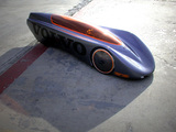 Pictures of Volvo Extreme Gravity Car 2005