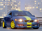 Pictures of IPD Volvo C30 Concept 2006