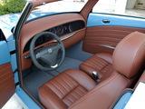 Pictures of Volvo Caresto V8 Speedster SEMA 2007