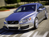 Pictures of Volvo S80 Heico Concept 2007