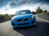 Pictures of Polestar Performance Volvo C30 Concept 2010