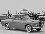 Volvo P179 Prototype 1952 wallpapers