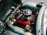Volvo Philip Concept Car 1953 images