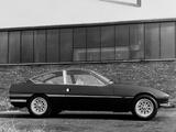 Volvo GTZ 3000 Concept 1970 pictures