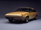 Volvo Tundra Concept 1979 photos