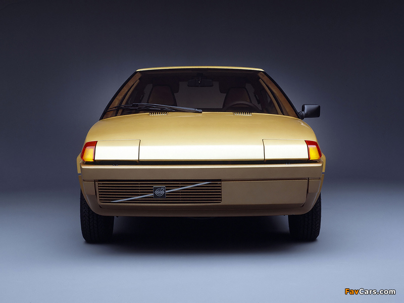 Volvo Tundra Concept 1979 wallpapers (800 x 600)