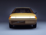 Volvo Tundra Concept 1979 wallpapers
