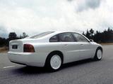 Volvo ECC 1992 images