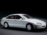 Volvo ECC 1992 photos