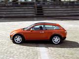 Volvo SCC 2001 images