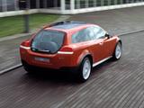 Volvo SCC 2001 pictures