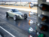 Volvo T6 Roadster Concept 2005 photos