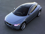 Volvo 3CC Concept 2005 wallpapers