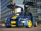 IPD Volvo C30 Concept 2006 images