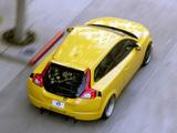 Evolve C30 Concept 2006 images