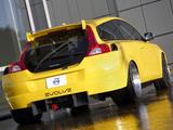 Evolve C30 Concept 2006 pictures