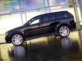 Evolve XC90 V8 Concept 2006 wallpapers