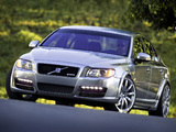 Volvo S80 Heico Concept 2007 images