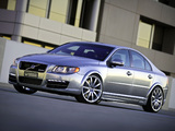 Volvo S80 Heico Concept 2007 pictures