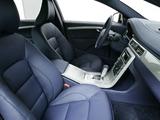 Volvo S80 Heico Concept 2007 pictures