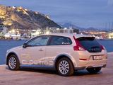 Volvo C30 BEV Prototype 2010 pictures