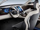 Volvo Universe Concept 2011 images