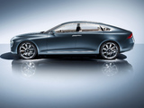 Volvo You Concept 2011 images