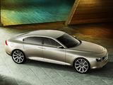 Volvo Universe Concept 2011 photos