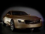 Volvo Universe Concept 2011 pictures