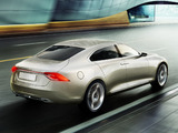 Volvo Universe Concept 2011 wallpapers