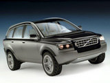 Volvo ACC 2001 wallpapers