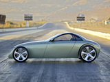 Volvo T6 Roadster Concept 2005 wallpapers