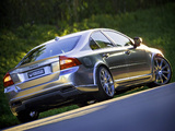 Volvo S80 Heico Concept 2007 wallpapers