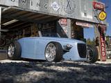 Volvo Caresto V8 Speedster SEMA 2007 wallpapers
