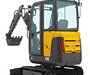 Pictures of Volvo EC18C 2011