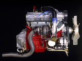Images of Engines Volvo B230ET