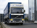Images of Volvo F10 1987–94