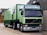 Pictures of Volvo F10 UK-spec 1987–94