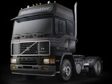 Photos of Volvo F16 1987–94